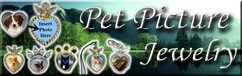 Pet Picture Jewelry