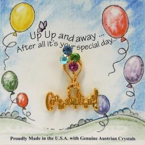Congratulations  Austrian Crystal Balloons