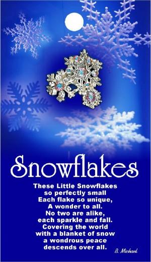 9146 Snowflakes (Snowflakes)