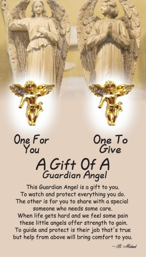 9204 a gift of a guardian angel]