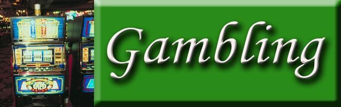 Gambling Pins