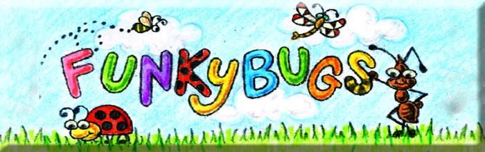 Funky Bugs (Sub)