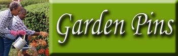 Garden Pins