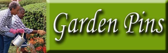 Garden Pins (Sub)