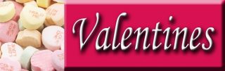 Valentine's Day Pins