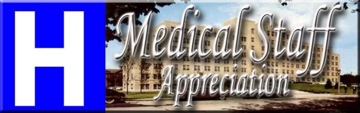 Medical Staff Appreciation Angels