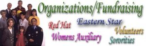 Organizations & Fundraising