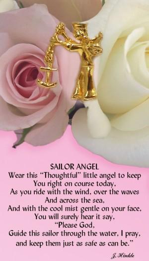 PK-663  Sailor Angel