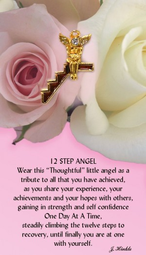 12 Step Angel