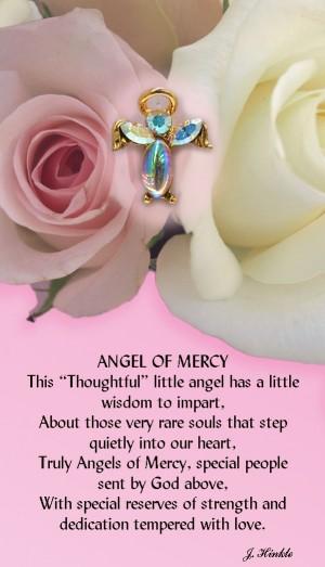 PK-928 Angel of Mercy