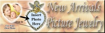 New Arrivals Picture Jewelry