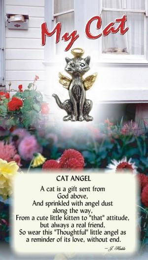 540 Cat Angel