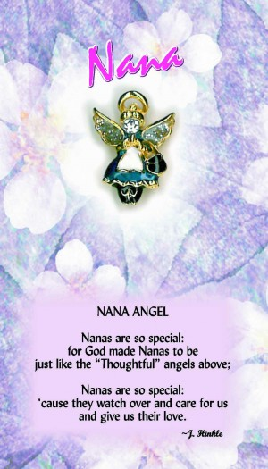 Nana Angel