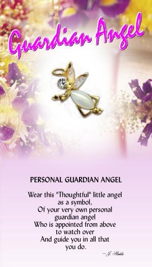 651 Guardian Angel