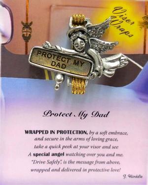 6902  Visor Wraps (Visor Protect My Dad)