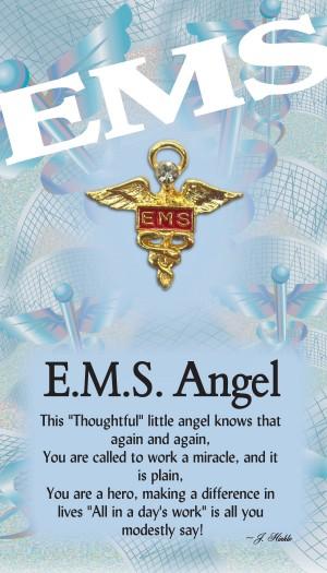 884 EMS Angel