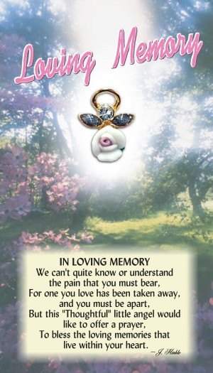 924 In Loving Memory